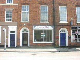 Pigott & Hall, Granthambranch details