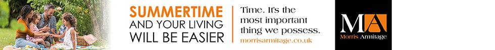 Get brand editions for Morris Armitage, Cambridge
