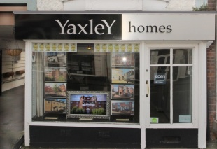 Yaxley Homes , Withambranch details