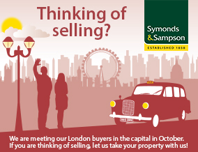 Get brand editions for Symonds & Sampson, Blandford