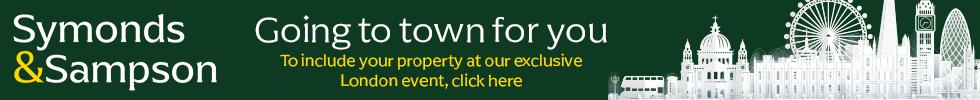Get brand editions for Symonds & Sampson, Wimborne