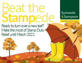 Get brand editions for Symonds & Sampson, Dorchester