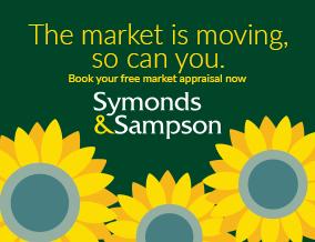 Get brand editions for Symonds & Sampson, Dorchester