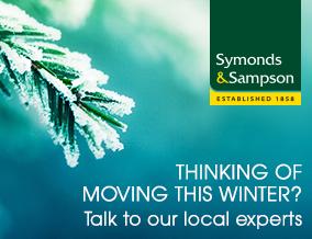 Get brand editions for Symonds & Sampson, Bridport