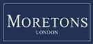 Moretons , Westminster & Pimlico logo