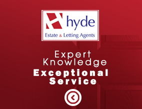 Get brand editions for Hyde Estate & Lettings Agents, Manchester