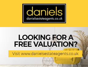 Get brand editions for Daniels, Dollis Hill & Neasden