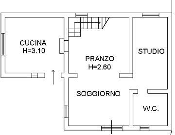 GF second house
