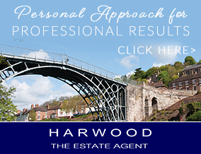 Get brand editions for Harwood Shropshire Ltd  , Broseley