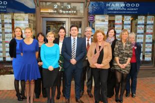 Harwood Shropshire Ltd  , Broseleybranch details