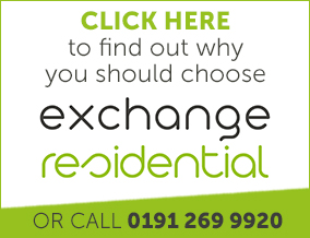 Get brand editions for Exchange Residential Ltd, Jesmond