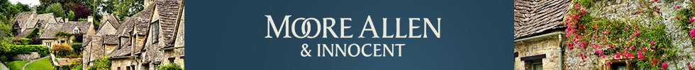 Get brand editions for Moore Allen & Innocent, Cirencester