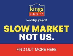 Get brand editions for Kings Group, South Chingford - Sales