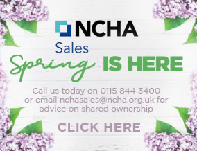 Get brand editions for NCHA Sales, Nottingham
