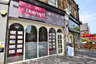 Holroyd Homes Ltd, Haywards Heathbranch details