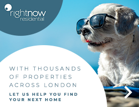 Get brand editions for Right Now Residential, London