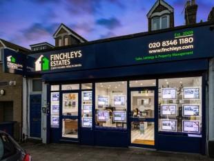 Finchleys, Finchleybranch details