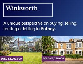 Get brand editions for Winkworth, Putney