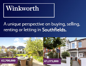 Get brand editions for Winkworth, Southfields