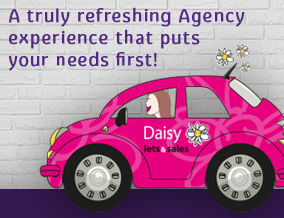 Get brand editions for Daisy Lets & Sales, East Dulwich