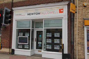Newton Fallowell, Bournebranch details