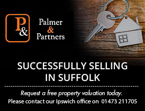 Get brand editions for Palmer & Partners, Suffolk