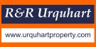 R & R Urquhart Property , Forres logo