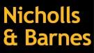 Nicholls & Barnes, Southport logo