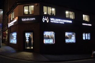 Williams & Goodwin The Property People, Bangorbranch details
