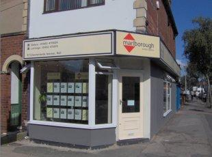Marlborough Estate Agency, Hullbranch details
