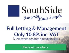 Get brand editions for SouthSide Property Management, Edinburgh