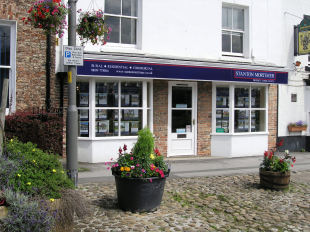 Youngs RPS, Northallertonbranch details