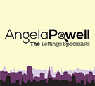 Angela Powell Lettings & Property Management, Brigg branch logo