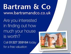 Get brand editions for Bartram & Co , Towcester