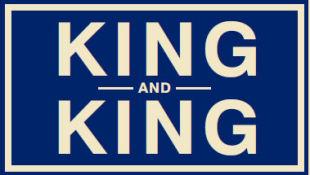 King and King, Stoke Pogesbranch details