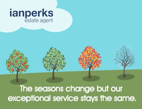 Get brand editions for Ian Perks Estate Agents, Stourbridge