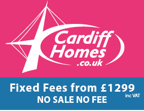 Get brand editions for Cardiff Homes, Cardiff