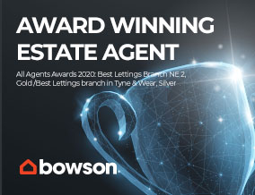Get brand editions for Bowson, Jesmond - Lettings