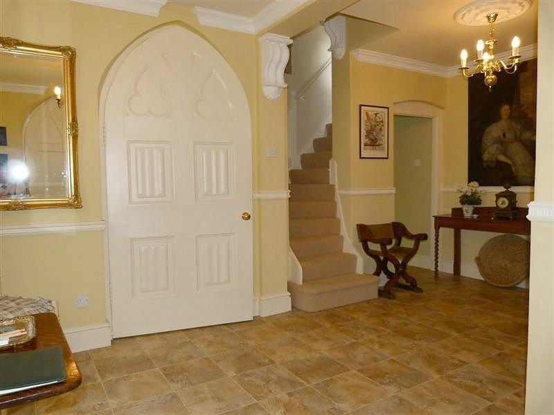 2 Bedroom Detached House To Rent In The Laskett Much