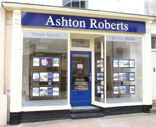 Ashton Roberts, Downham Marketbranch details