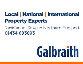 Get brand editions for Galbraith, Ayr