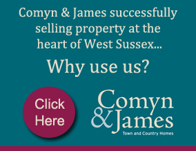 Get brand editions for Comyn & James, Pulborough