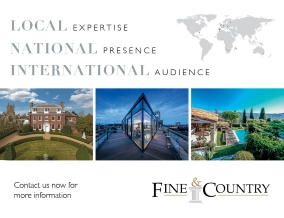 Get brand editions for Fine & Country, Wakefield