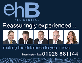Get brand editions for ehB Residential, Leamington Spa