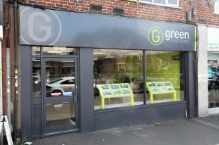Green & Co, Great Barr - Lettingsbranch details