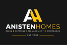 Anisten Homes, Ilford logo