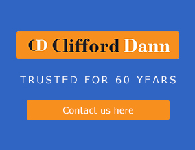 Get brand editions for Clifford Dann, Lewes