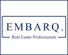 Embarq logo