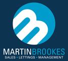 Martin Brookes , Edmonton  logo