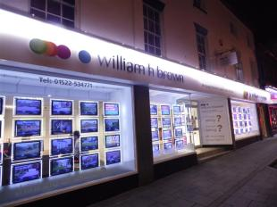 William H. Brown - Lettings, Lincolnbranch details